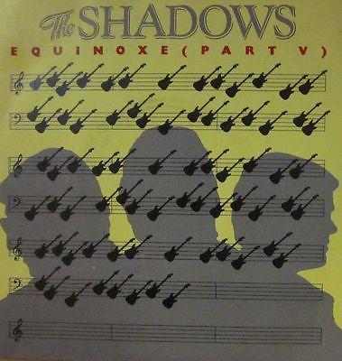 The Shadows' Equinoxe 5